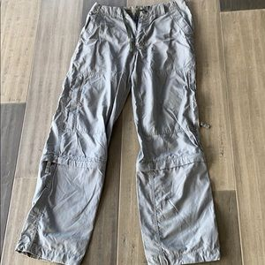 Gap - Convertible pants